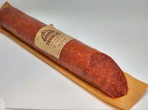 Chorizo troncal de Alejandro