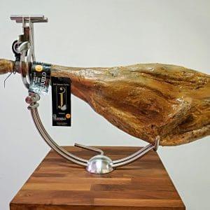 jamon de bellota de Guijuelo